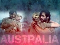 Sarah&amp; Drover - australia-a-baz-luhrmann-film wallpaper