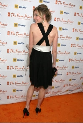 Sarah at The Trevor Project