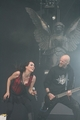 Sharon and Robert - symphonic-metal photo