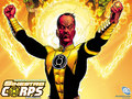 Sinestro - dc-comics wallpaper