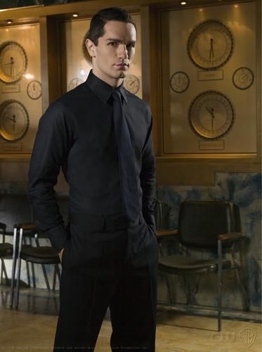 smallville Season 8 Promotional foto