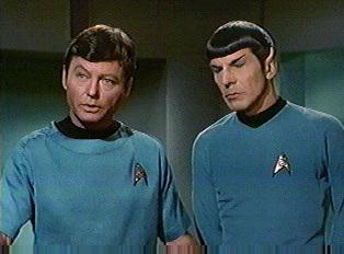 Spock&Bones