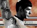 Spock - star-trek-the-original-series wallpaper