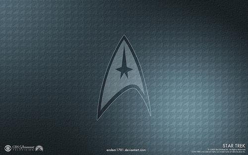 ngôi sao Trek hình nền