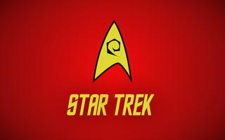 bintang Trek wallpaper