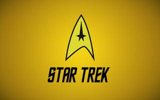 star, sterne Trek Hintergrund