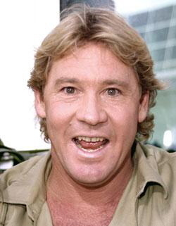 Steve Irwin Net Worth