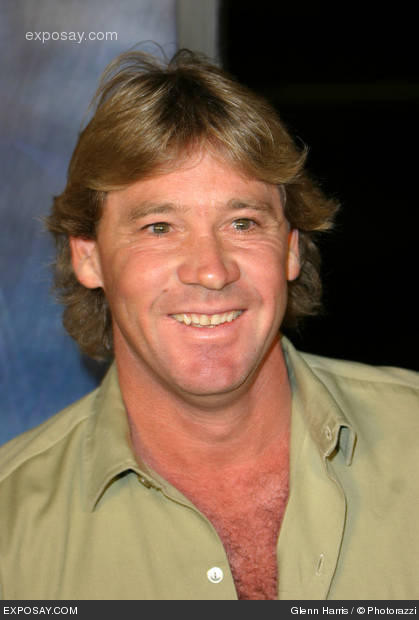 Steve Irwin - Steve Irwin Photo (4018395) - Fanpop