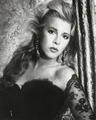 Stevie~Beautiful in B&W - stevie-nicks photo