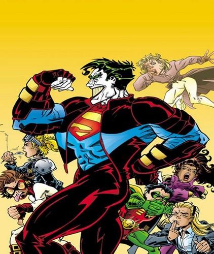Super Joker.