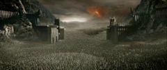 The Return of the King: The Cracks of Doom