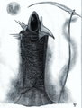 The Spectre of Death - the-grim-reaper fan art
