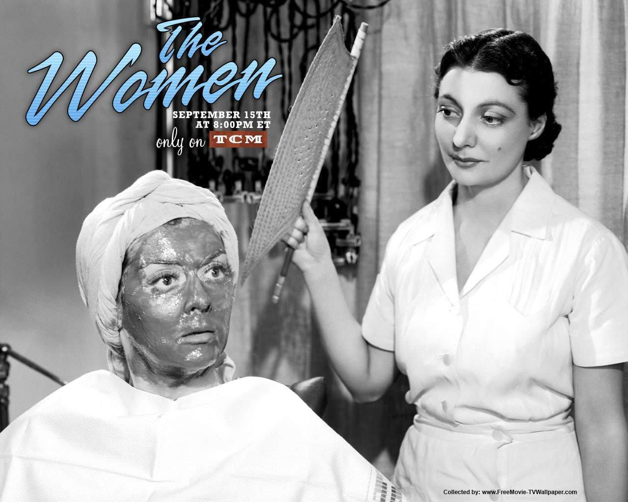 Classic Movies The Women