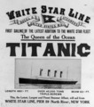 Titanic Poster - rms-titanic photo