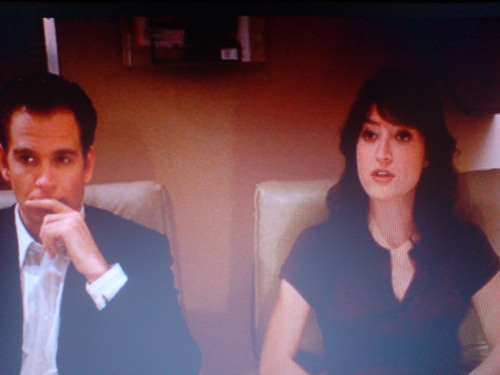 Tony and Kate