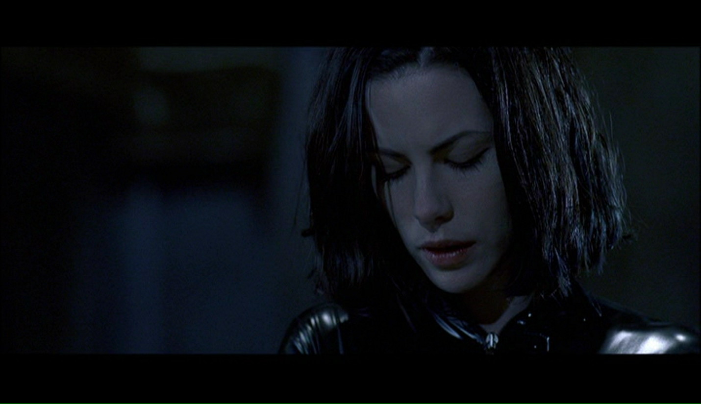 Cached Pictures of selene from underworld