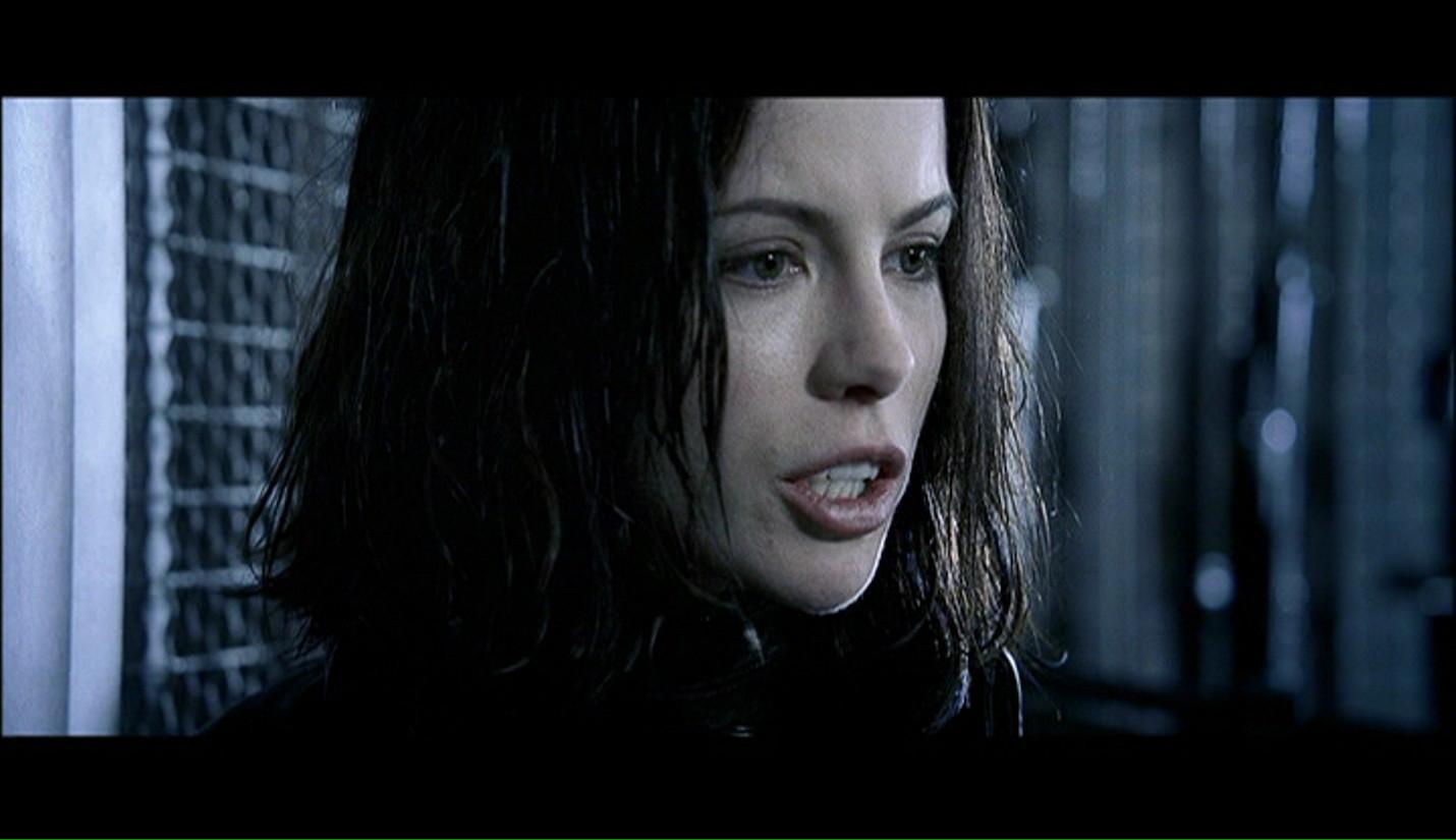 Underworld Selene And Sonja Underworld - Underworl...