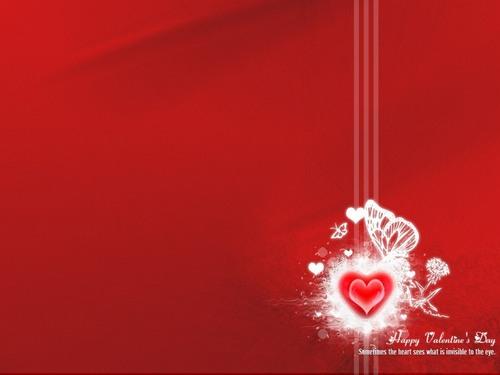 Valentine's دن