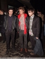 Vogue Dinner in London - twilight-series photo