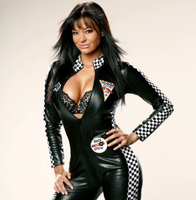 Vroom Vroom - Candice Michelle
