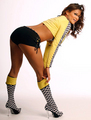 Vroom Vroom - Eve Torres - wwe-divas photo