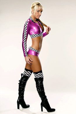 Vroom Vroom - Michelle McCool