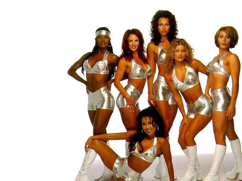 WCW Nitro Girls