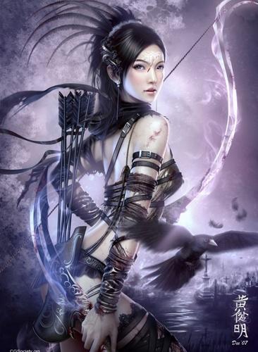 Warrior - 'Redemption'