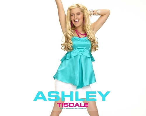 Ashley Tisdale Hintergrund possibly containing a cocktail dress and a abendessen dress titled ashley