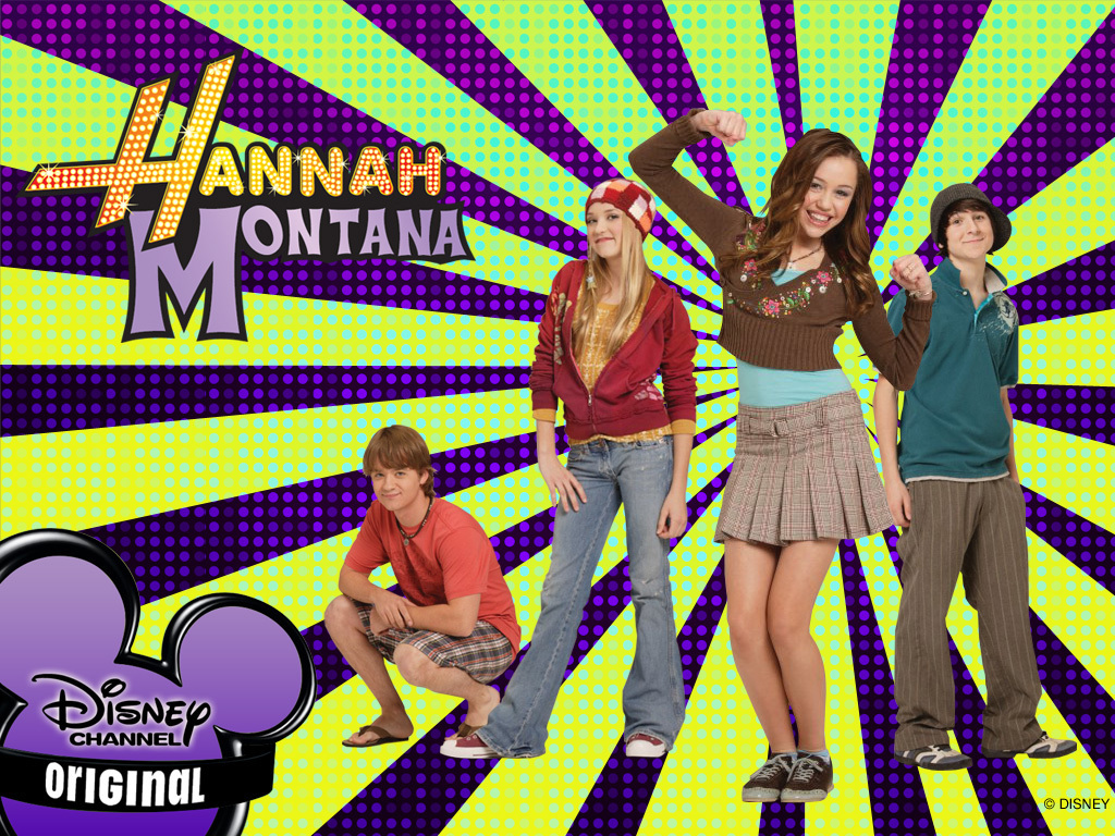 Disney Channel shows disney