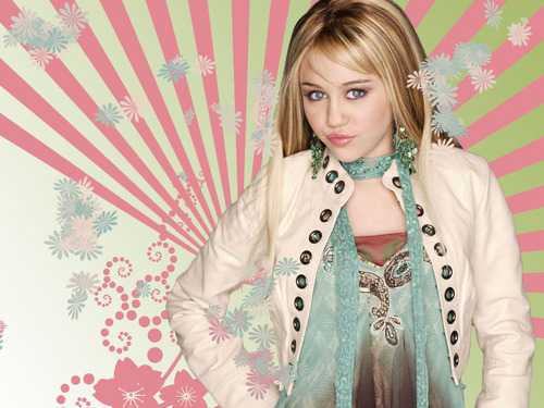 hanna montanna - hannah-montana Photo