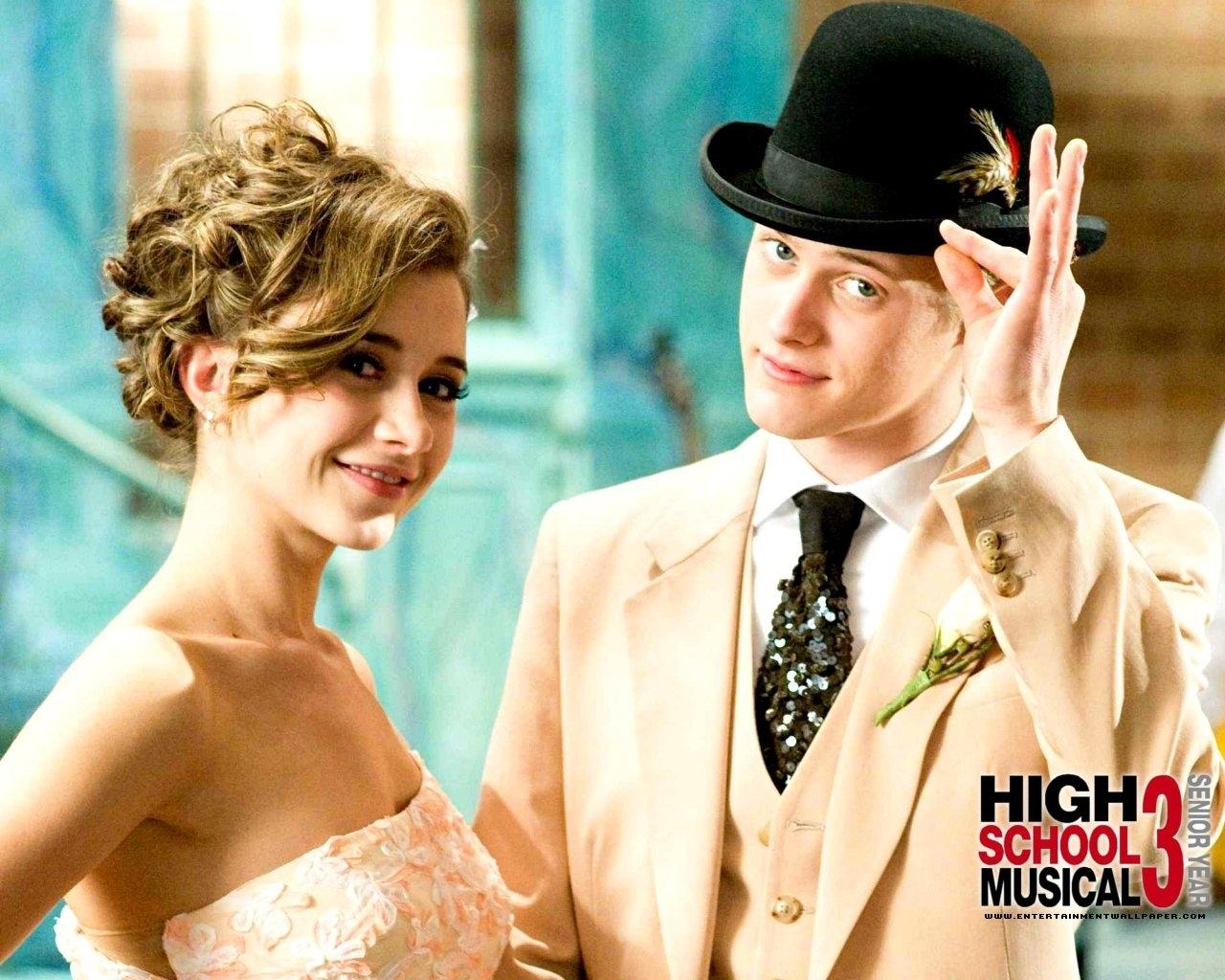 hsm3 - High School Musical 3 Wallpaper (4048480) - Fanpop