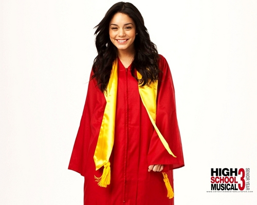 High School Musical 3 wolpeyper titled hsm3
