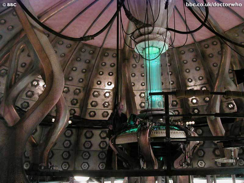 Remarkable Doctor Who TARDIS Interior 800 x 600 · 69 kB · jpeg