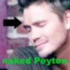 One Tree Hill photo containing a portrait called naked Peyton
