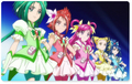 pretty cure - pretty-cure screencap