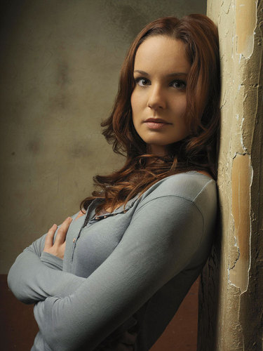 Sara Tancredi 壁纸 probably containing bare legs, hosiery, and a hip boot titled st