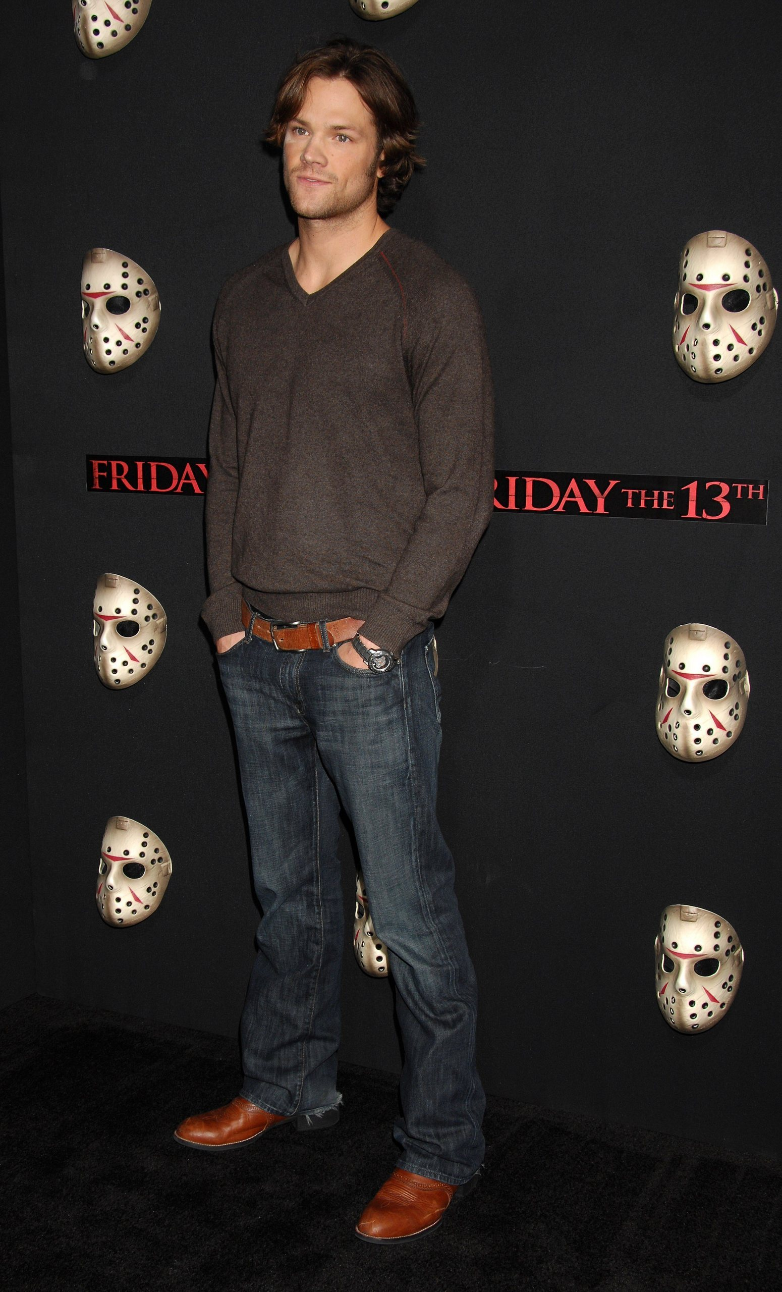 """""""Friday The 13th"""" Premiere"""