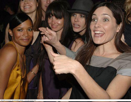 'The l Word' Season 5 Premiere Party