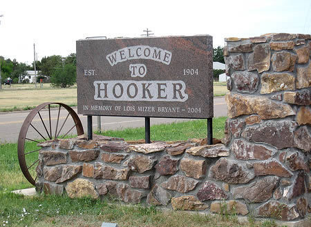 15 Most Unfortunate Town Names