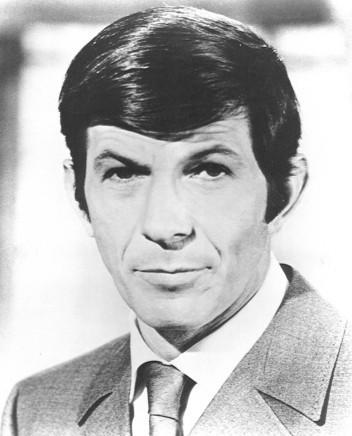 1970's Leonard?