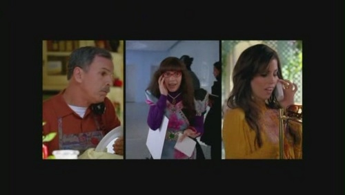 3x10 Bad Amanda - ugly-betty Screencap