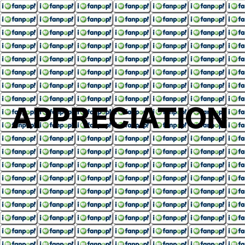 appreciation for