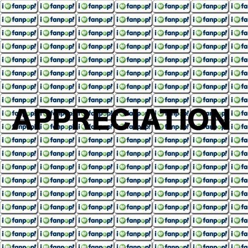 Appreciation Logos