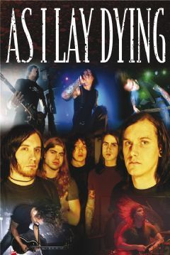 As I Lay Dying - as-i-lay-dying Photo