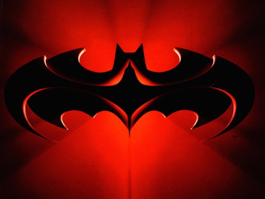 Robin Superhero Logo until Robin finally trusts