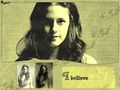Bella Swan (Twilight) - fanpressions wallpaper