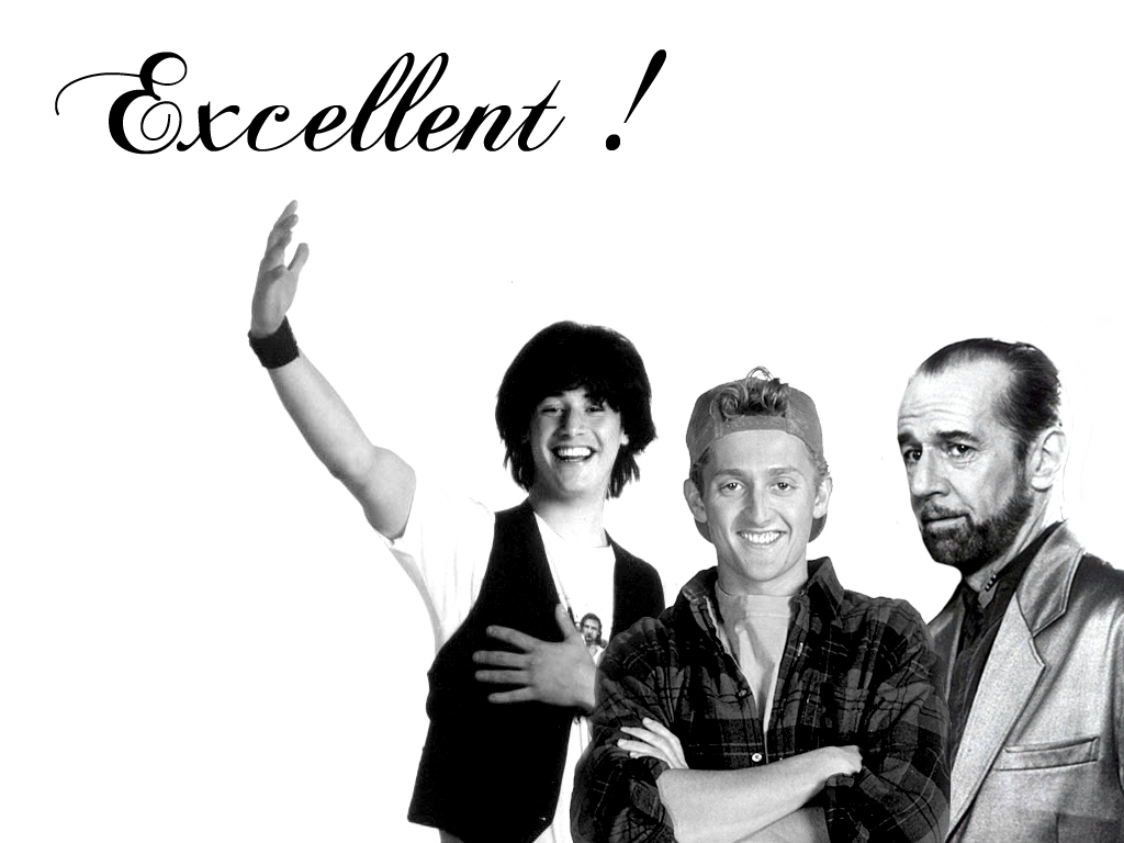 Bill & Ted images Bill&Ted HD wallpaper and background ...