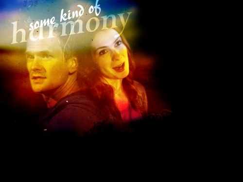 Dr. Horrible's Sing-A-Long Blog wallpaper titled Billy and Penny
