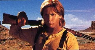Young Guns images Billy the Kid wallpaper and background ...